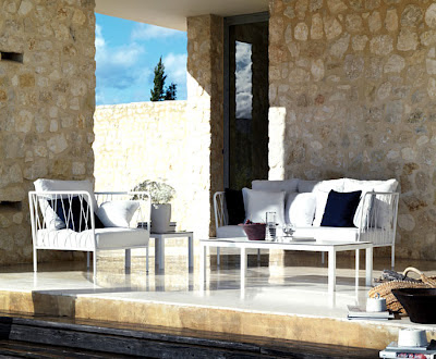 Muebles para terraza chill out - Muebles chill out ...