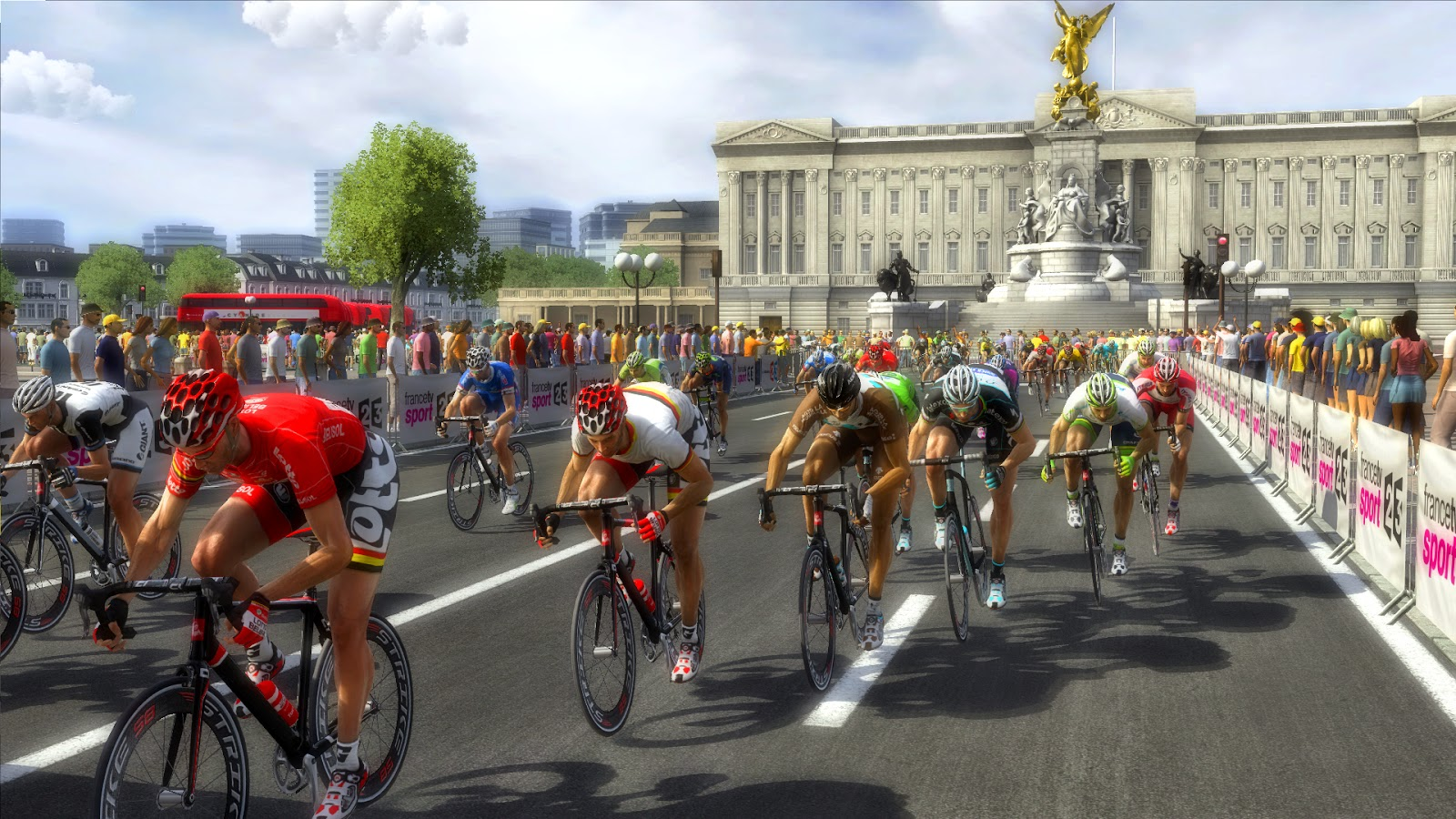 Pro Cycling Manager 2014 Full Game