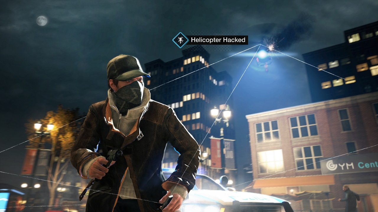 Watch Dogs 2 Download For Android Without Verification