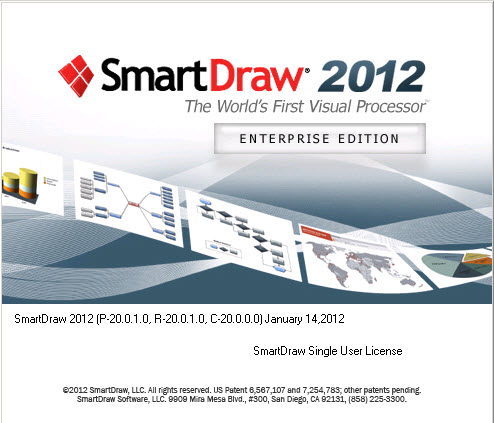 smartdraw 2012 full cracked version free download