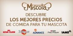 """SI COMPRAS EN """"MISCOTA""""  A TRAVÉS DE ESTE ENLACE UNA PARTE IRÁ DESTINADA A NUESTRA PROTECTORA"""