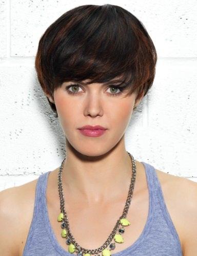 CUTE SHORT HAIRSTYLES ARE CLASSIC: SHORT HAIRSTYLES FOR OLDER WOMEN ...
