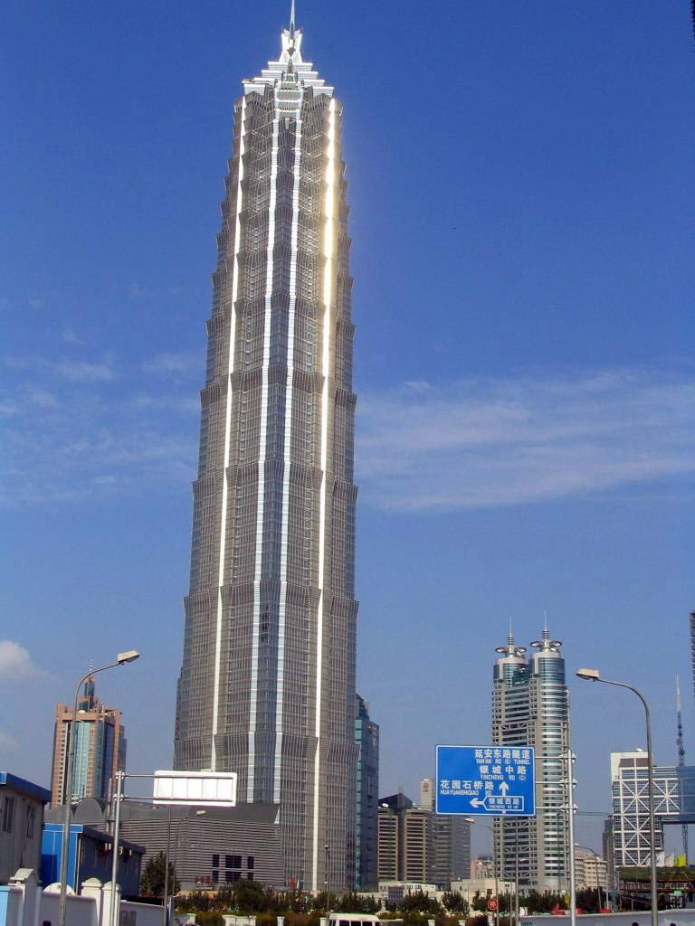 Greatest Buildings Top 10 Tallest Buildings In The World