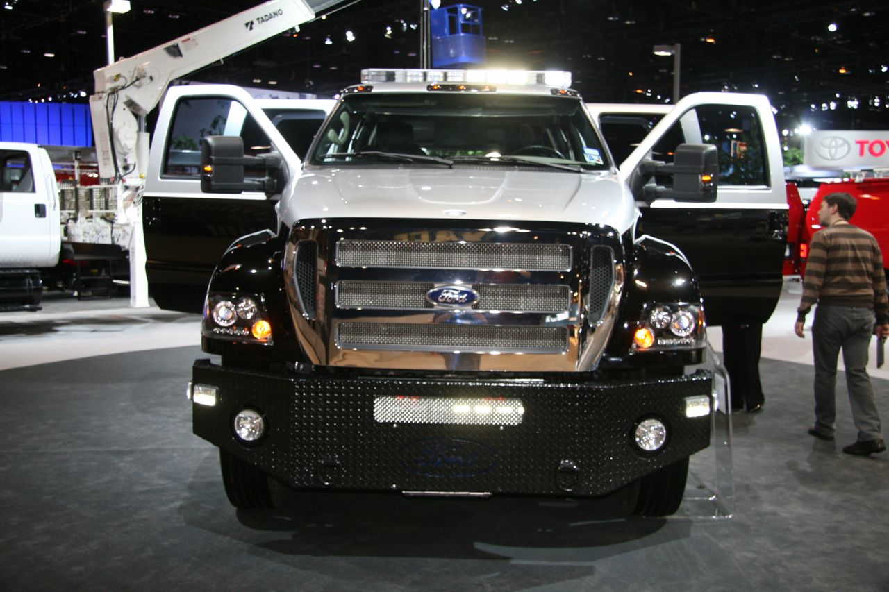 Ford 650 Xuv.html | Autos Post