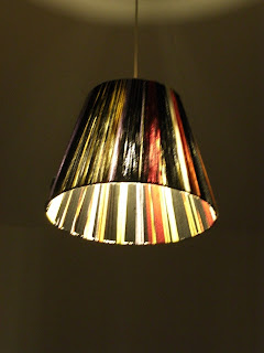 werk place meine lampenschirme. Black Bedroom Furniture Sets. Home Design Ideas