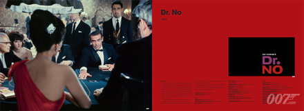 Taschen The James Bond Archives Dr No