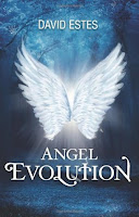 http://www.goodreads.com/book/show/12974693-angel-evolution