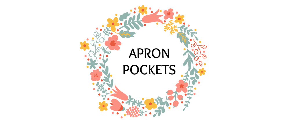 Apron Pockets