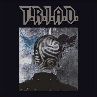 Triad - Selir Hati (from T.R.I.A.D)