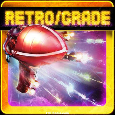 RetroGrade pc
