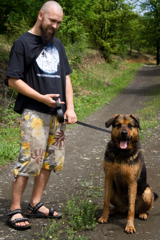 Me and Rambo