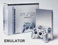 Download Emulator PS2 Full Bios