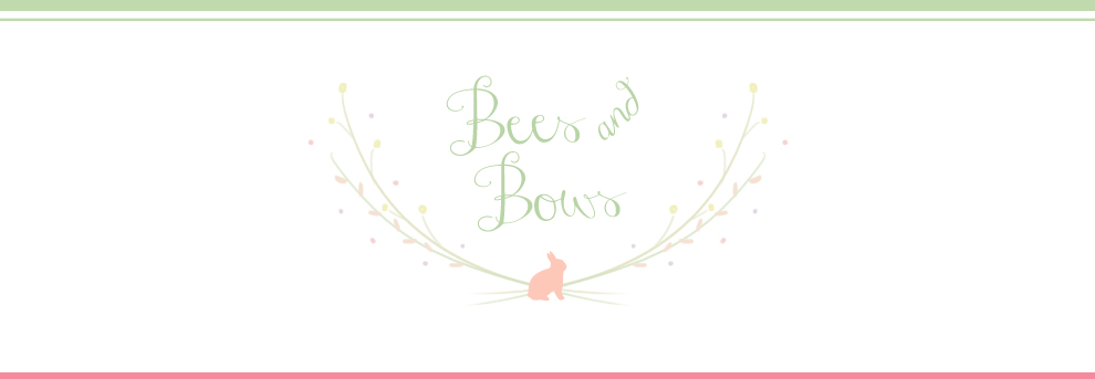 Bees and Bows