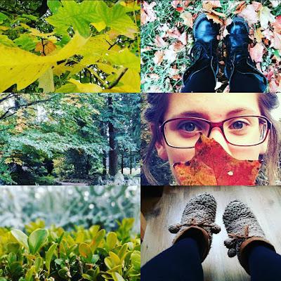 #Melancholijnie - Jak nie popaść w jesienną depresję?