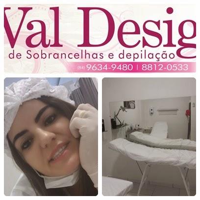 Val Design em Santo Antônio