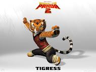Nadia luv Tigress