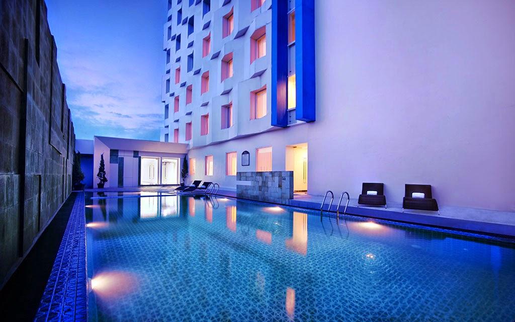 Hotel di Magelang Dekat Akmil