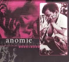 Anomie adalah