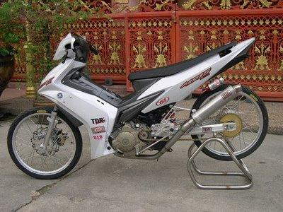modifikasi Jupiter MX title=