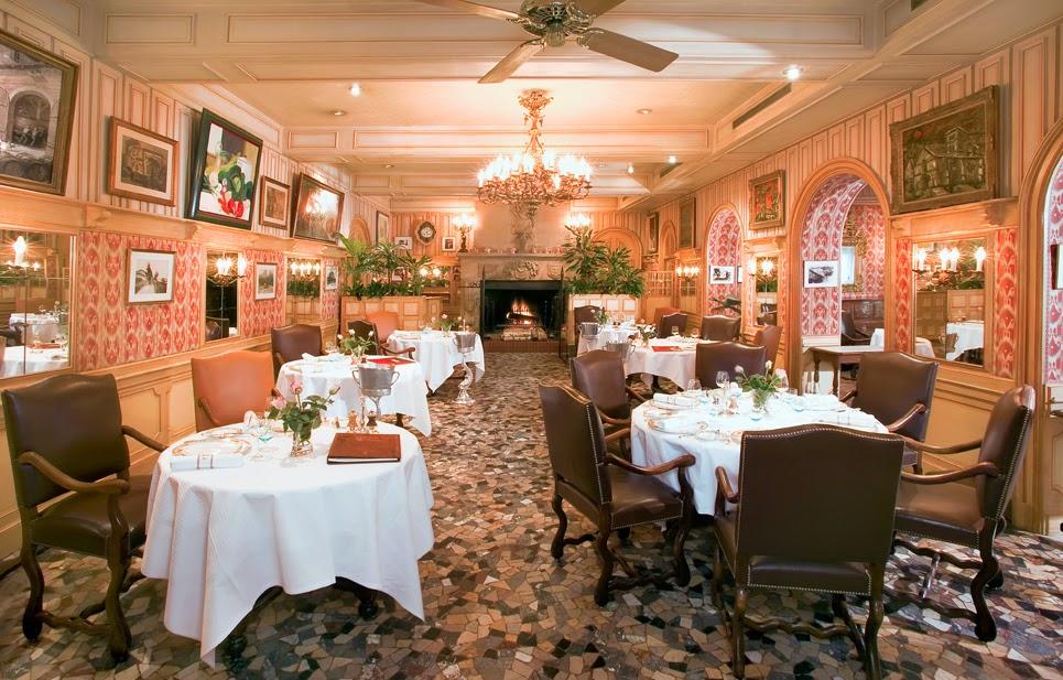 Urbina vinos blog los 10 restaurantes m s caros de europa for Restaurantes franceses