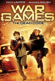 Watch WarGames: The Dead Code Online Free 2008 Putlocker