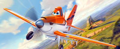 Disney Pixar's Planes