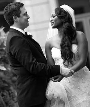 isha sesay wedding pictures