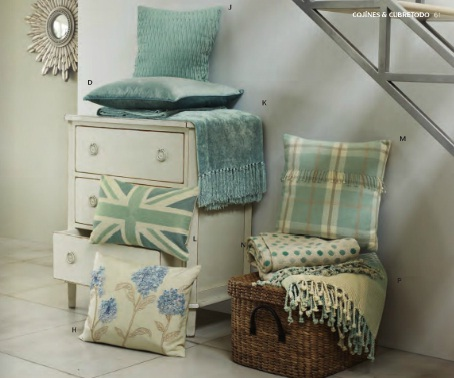 Fauna decorativa octubre 2011 - Catalogo laura ashley ...