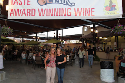 OC Fair Wine Pavilion