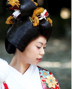 ... : Japanese Hairstyles , Traditional Hairstyles , Wedding Hairstyles
