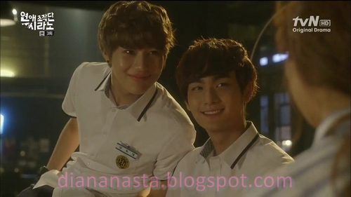 Download lagu ost dating agency cyrano