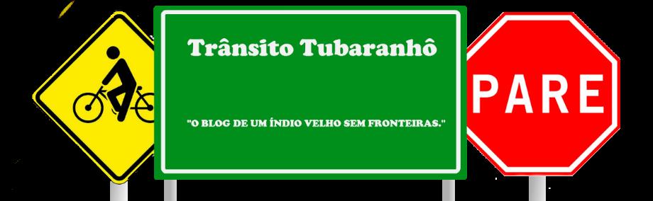 TRÂNSITO TUBANHARÔ