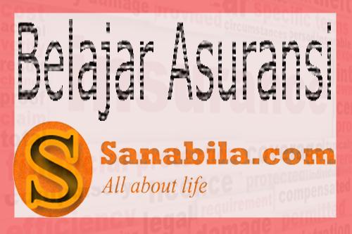 Pengertian Dan Definisi Asuransi