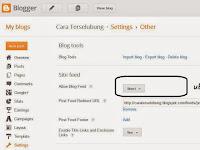 Cara Mencegah Blog Terkena AGC