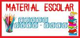 LIBROS DE TEXTO Y MATERIAL EDUCATIVO. Curso 2018/2019
