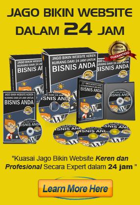 Jago Bikin Website