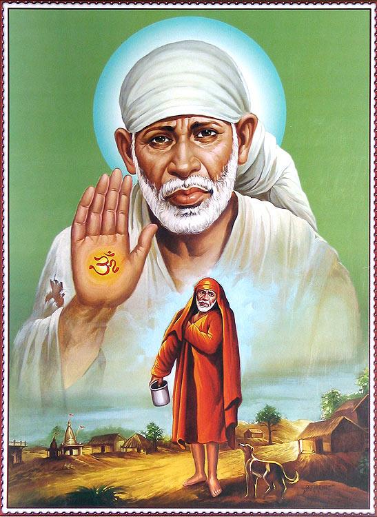 A Couple of Sai Baba Experiences - Part 664