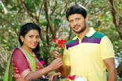 Jaganayakudu Movie Lead pair Photo Shoot-thumbnail-6