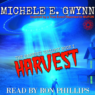 Harvest Audiobook