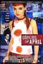 Watch Pieces of April 2003 Megavideo Movie Online