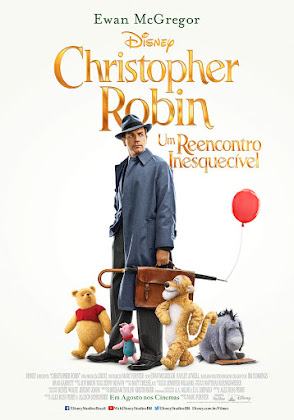 Christopher Robin (2018) Torrent