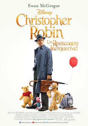 Christopher Robin (2018) Torrent