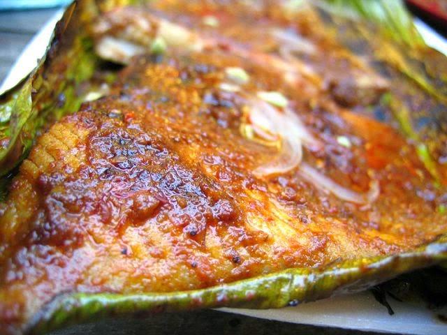 Sambal Singray