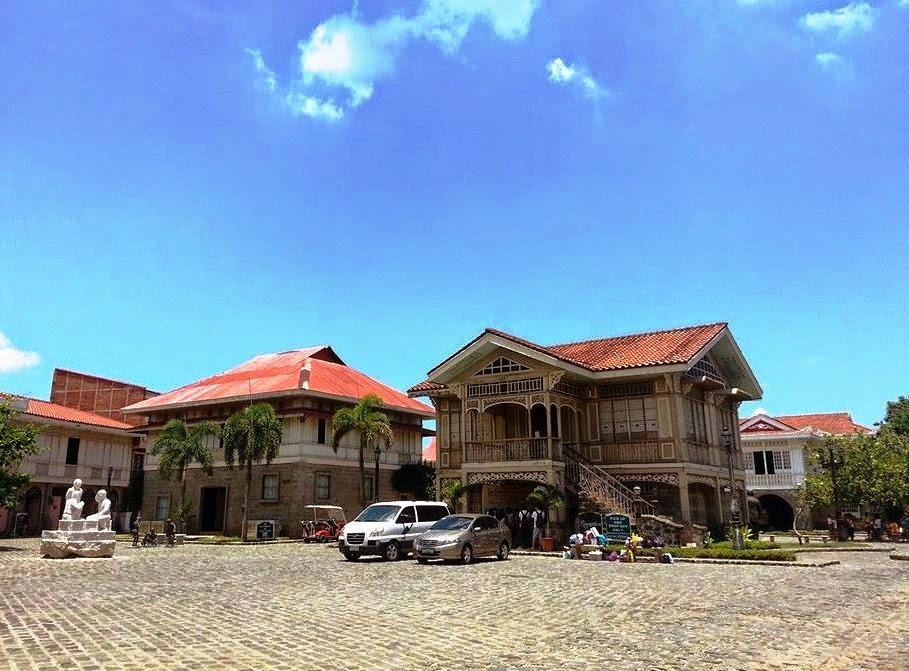 Project 81 mt samat las casas filipinas de acuzar bataan - Casas de montana ...