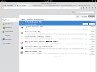 Simulator Firefox OS