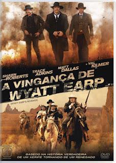 A+Vingan%C3%A7a+de+Wyatt+Earp A Vingança de Wyatt Earp   DVDRip AVI Dual Áudio + RMVB Dublado