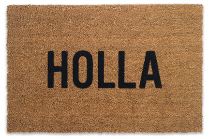 Todayshype The Freshest Doormats On The Planet By Reed