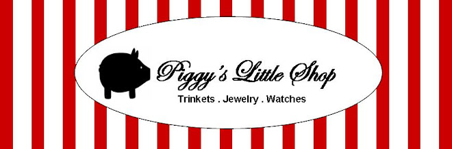Piggy's Little Shop