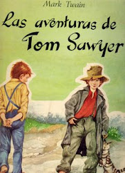 TOM SAWYER--MARK TWAIN
