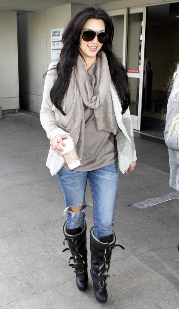 beyondmakeup get the look for less kim kardashian winter